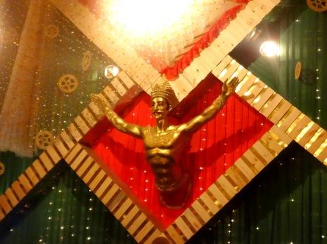 Mahisasur Idol